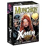 Steve Jackson Games USO11460 Munchkin X-Men Game