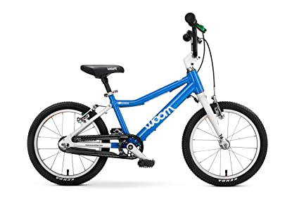 609399f2633 Amazon.com : woom 3 Pedal Bike 16