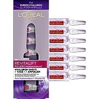 L'Oréal Paris Revitalift Filler Anti-aging Serum Ampuller, 1.3 ml, 7 st