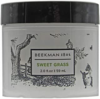 product image for Beekman 1802 Whipped Body Cream 2 fl. oz. (Sweet Grass)