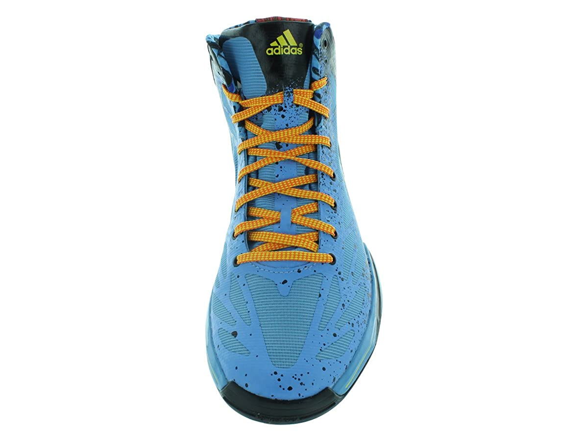 adidasG59694 Adizero Crazy Light 2 Herren, Blau (Joy Blue
