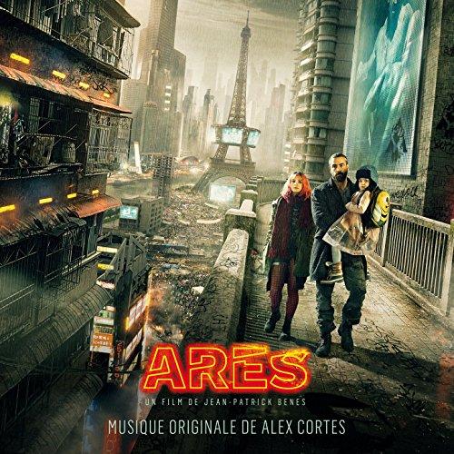 (Score) Арес / Ares (by Alex Cortés) - 2016, MP3, 320 kbps