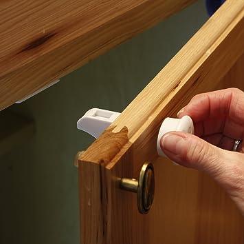 Amazon Child Proof Cabinet Locks Magnetic Child Safety Locks