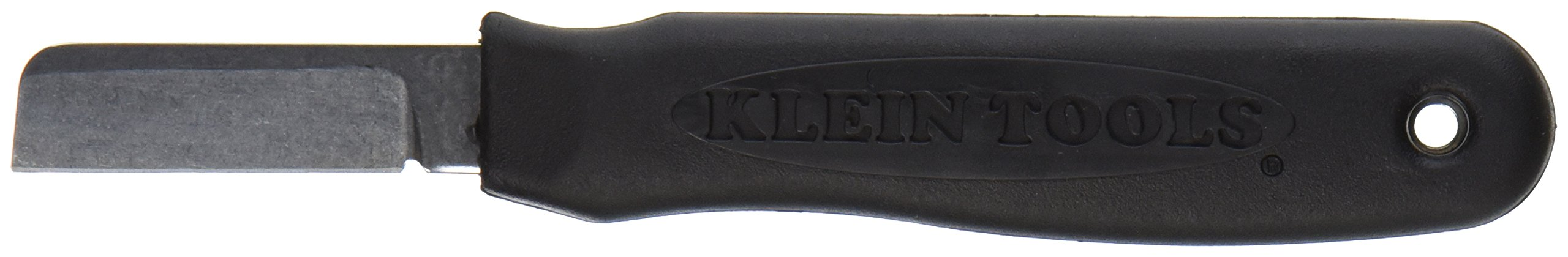 Cable Splicer's Knife, 6-1/2-Inch Klein Tools 44200 by Klein Tools