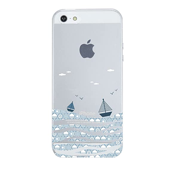 cheaper db853 272fe Amazon.com: Matop Compatible/Replacement for iPhone 5S 5 SE Case ...