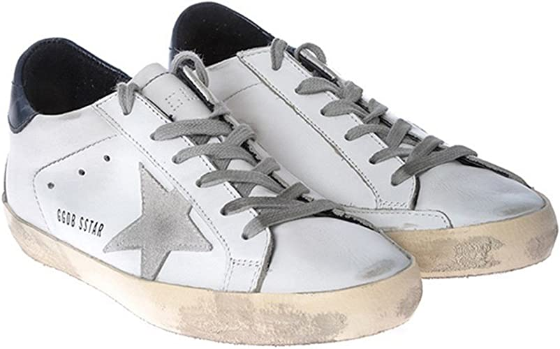 Golden Goose Superstar Sneakers for