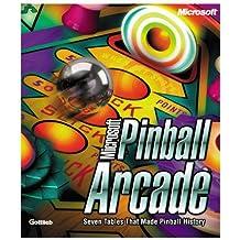 Microsoft Pinball Arcade - PC