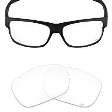 e78887d3bb Amazon.com  Mryok+ Polarized Replacement Lenses for Oakley TwoFace ...