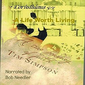 A Life Worth Living Audiobook