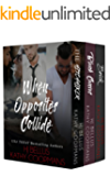 When Opposites Collide Boxset