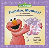 Surprise, Mommy!, Liza Alexander, 0679994238