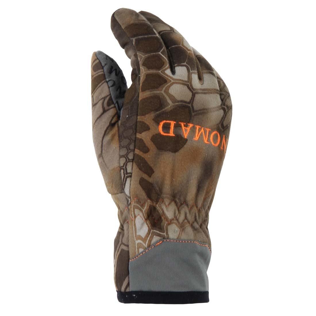 Nomad Harvester Glove, Kryptek Banshee, Large by Nomad