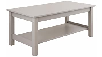 Side Table 100 Cm.Coffee Table End Side Rectangular 100 X 50 X 40 Centimeter
