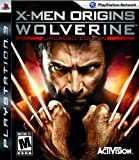 X-Men Origins: Wolverine - Uncaged Edition - Playstation 3 by Activision