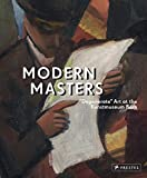 img - for Modern Masters: Degenerate Art at the Kunstmuseum Bern book / textbook / text book