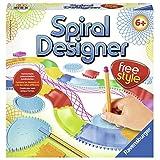 Ravensburger - Spiral Designer Freestyle