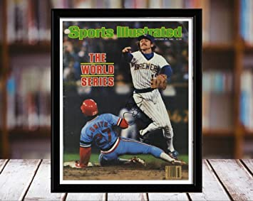 Amazon|Robin Yount スポーツイ...
