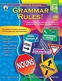 Grammar Rules!, Jillayne Prince Wallaker, 0887249779