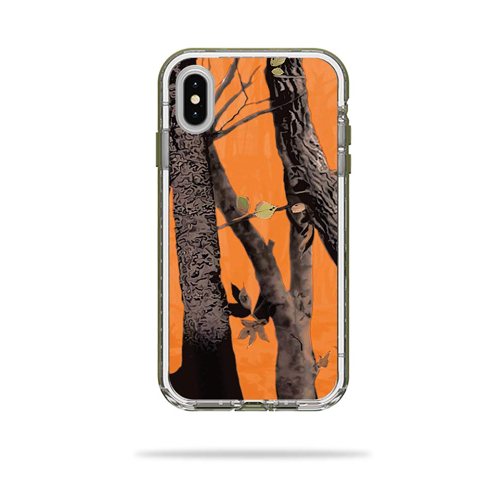 MightySkins Skin for LifeProof FRE iPhone XR Case - Viper Western | Protective, Durable, and Unique Vinyl Decal wrap Cover | Easy to Apply, Remove, and Change Styles | Made in The USA