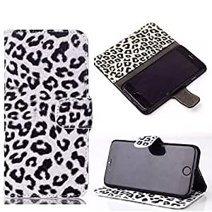 iphone 6 case,iphone 6 cover case,iphone 6 4.7 leather cover case,Leopardcases iphone 6 4.7 flip leather cover case 37#