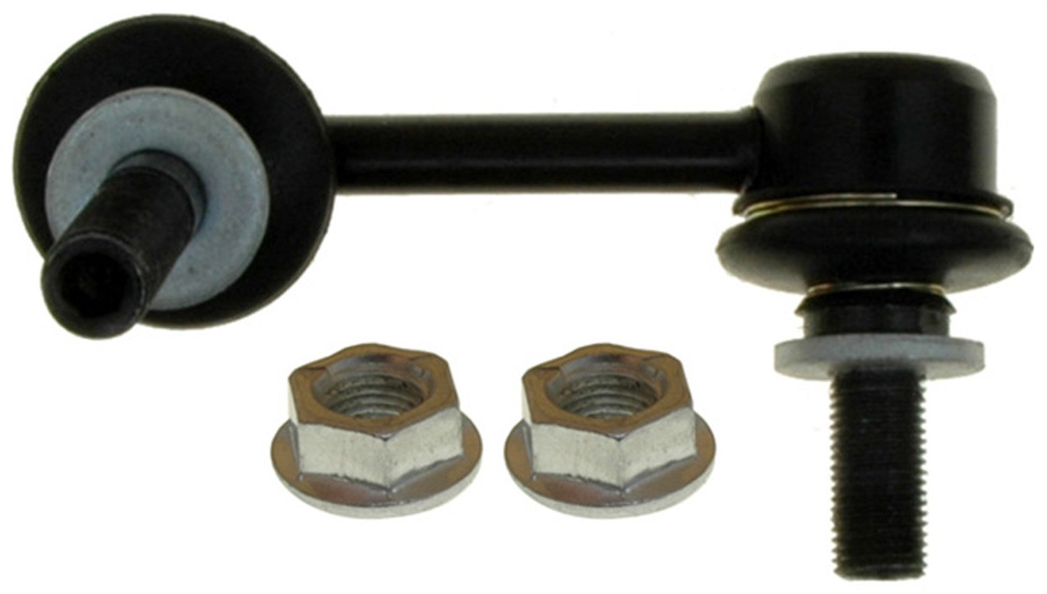 ACDelco 45G20817 Professional Front Driver Side Suspension Stabilizer Bar Link Kit