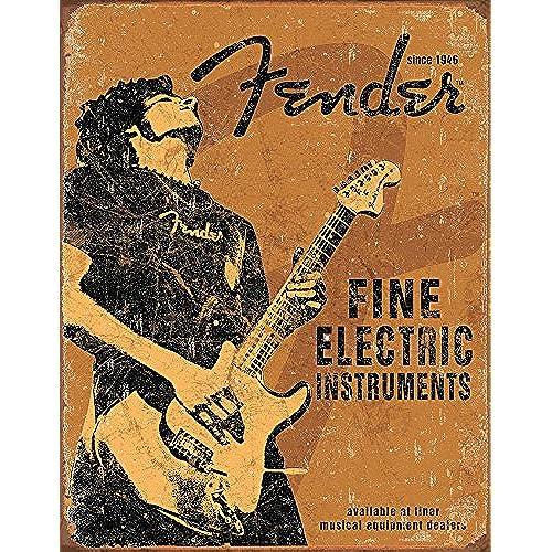 4SGM TSN1765 Fender Rock On