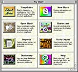 Writer's Dreamkit 4 (PC/Mac)