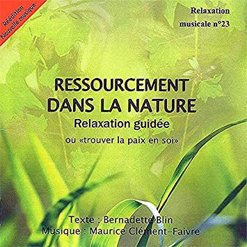 musique relaxation guidee gratuite