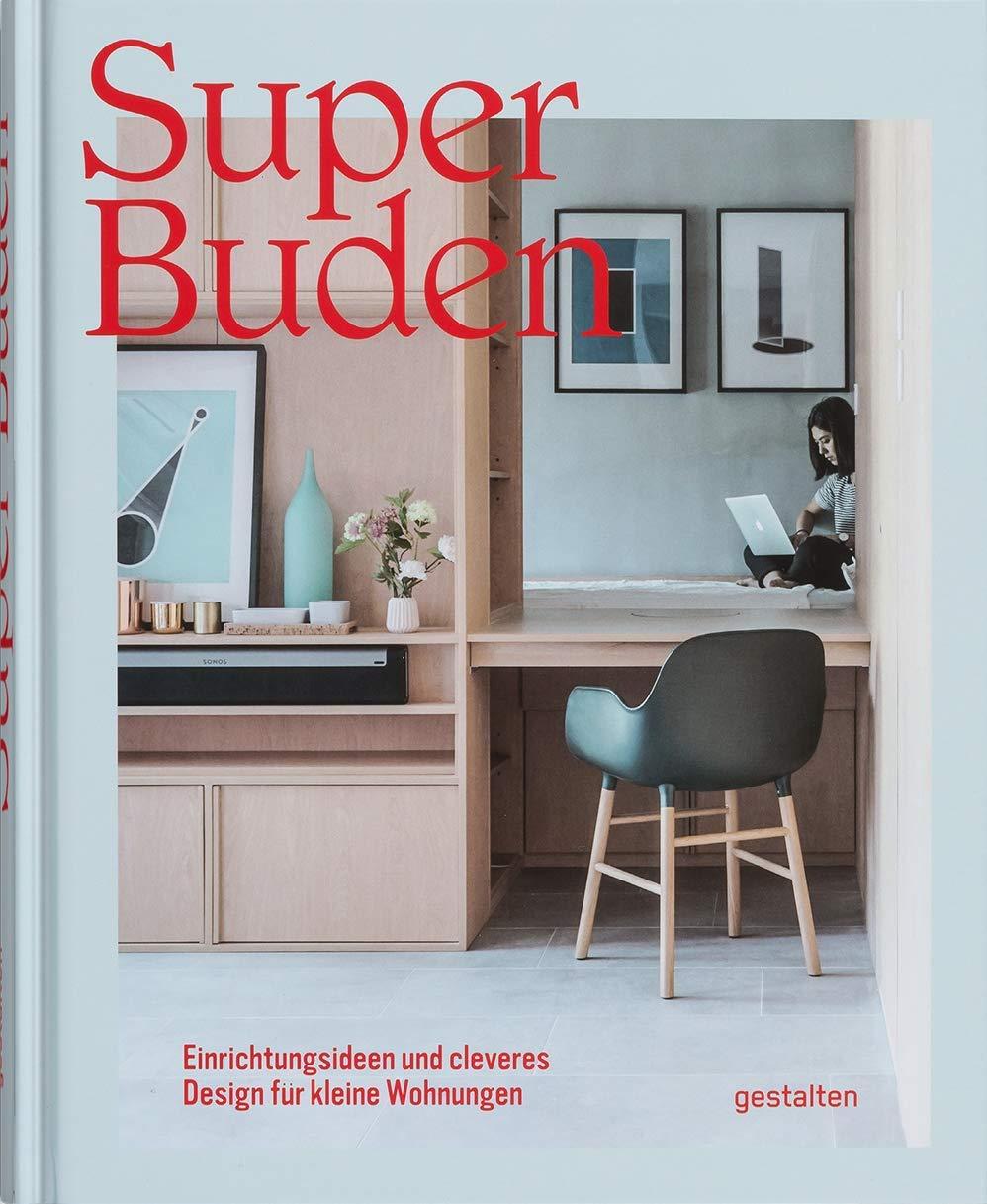 Super Buden Einrichtungsideen Und Cleveres Design Fur Kleine