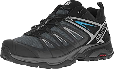 SALOMON X Ultra 3, Zapatillas de Trail Running para Hombre: Amazon ...