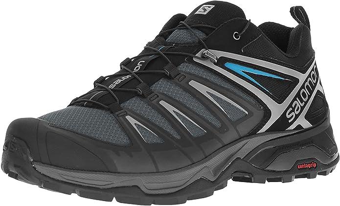 SALOMON X Ultra 3, Zapatillas de Trail Running para Hombre: Amazon ...