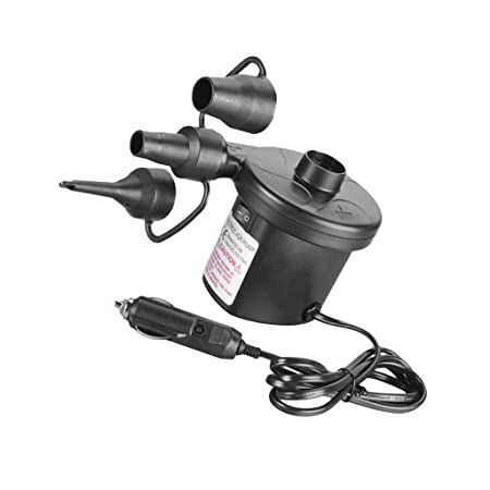 Air Pumps For Inflatable Boats