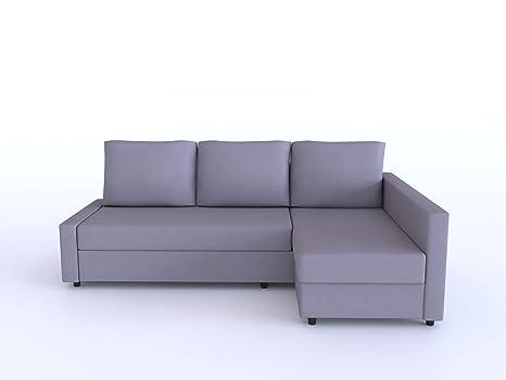 Amazon.com: Lindakale Replace Cover for IKEA Friheten Sofa ...
