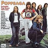 Poppsaga-Iceland's Pop Scene 1972-77