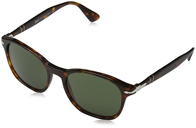 Persol 3150, Gafas de sol para Unisex, Verde (Burnt Olive ...