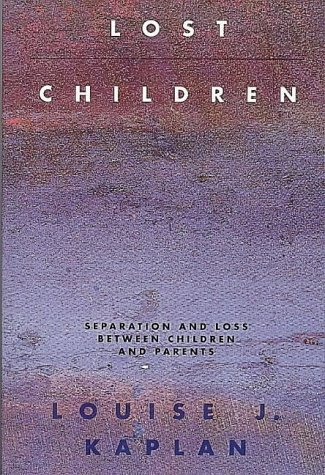 Lost Children: Separation and Loss Between Children and Parents