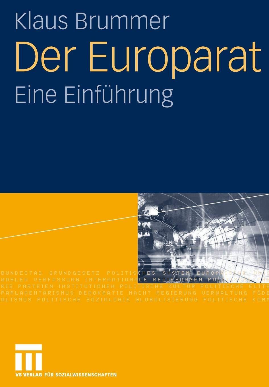 Der Europarat: Eine Einführung