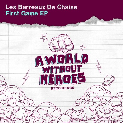 First game original mix by les barreaux de chaise on for Chaise game free download