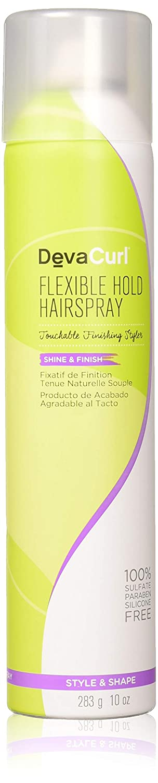 DevaCurl Flexible Hold Styling Hairspray