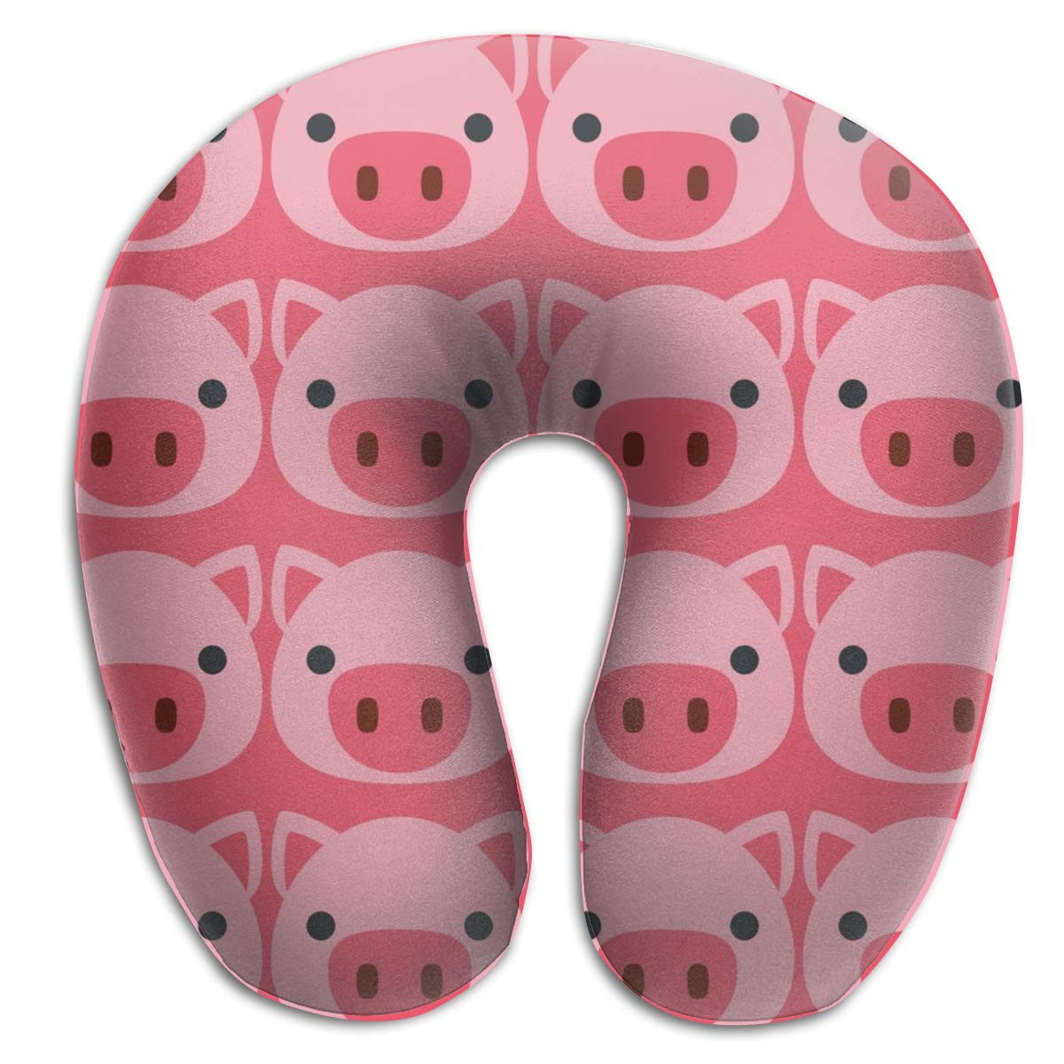 Amazon.com: XUJ YOGA Ideal Gift Pig Face Vintage Memory Foam ...