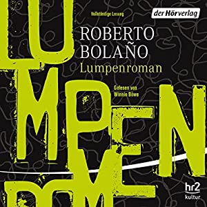 Lumpenroman Hörbuch