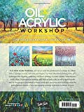 Oil & Acrylic Workshop: Classic and contemporary