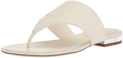 3e5c9a95b955 Amazon.com  Lauren by Ralph Lauren Women s Deandra Sandal  Shoes