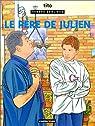 Tendre banlieue, Tome 13 : Le père de Julien par Tito