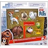 The Secret Life Of Pets, 6 pack set