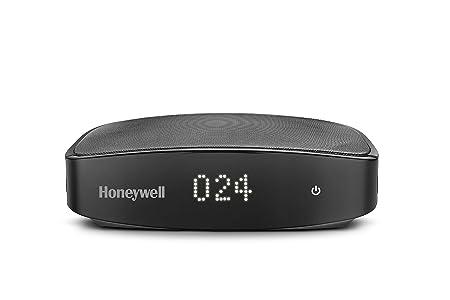 Honeywell Move Pure2 Car Air Purifier (Black)