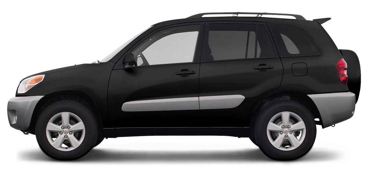 Amazon.com: 2005 Toyota RAV4 Reviews, Images, and Specs ...