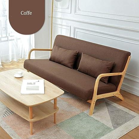 Zhicaikeji Sofá 5 Colores Vivos Oficina Moderna Sala De Sofá ...