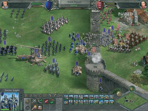 Amazon knights of honor pc video games gumiabroncs Gallery