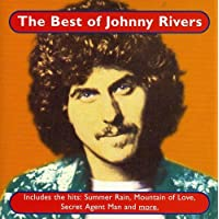 THE BEST OF JOHNNY RIVERS (AUSTRALIA)